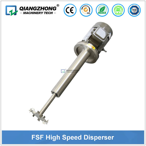FSFHigh Speed Disperser
