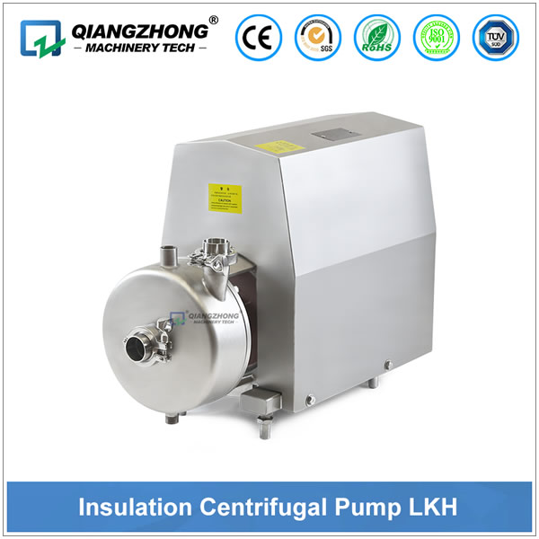 Insulation Centrifugal Pump LKH
