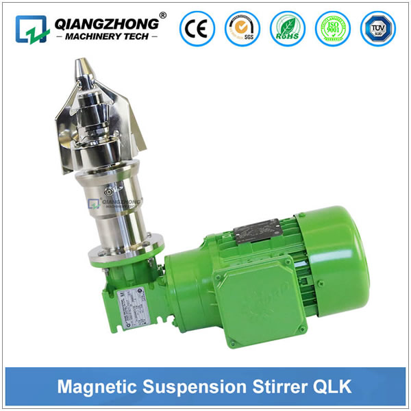 Magnetic Suspension Stirrer QLK