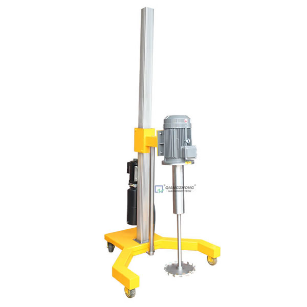 Mobile Hydraulic Lifter