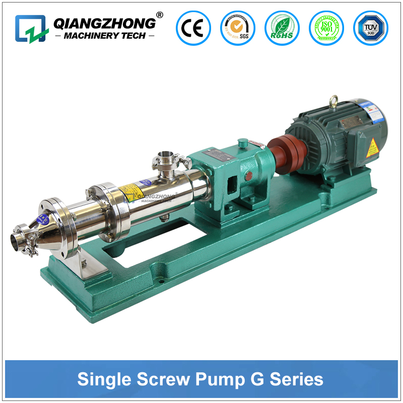 Screw Pump G Series