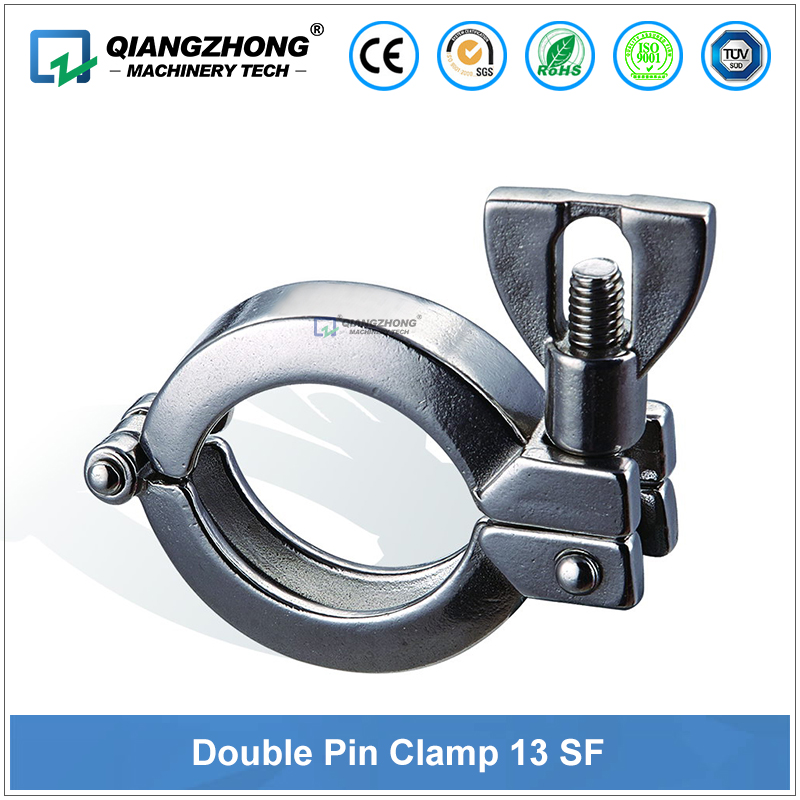 Double Pin Clamp 13SF
