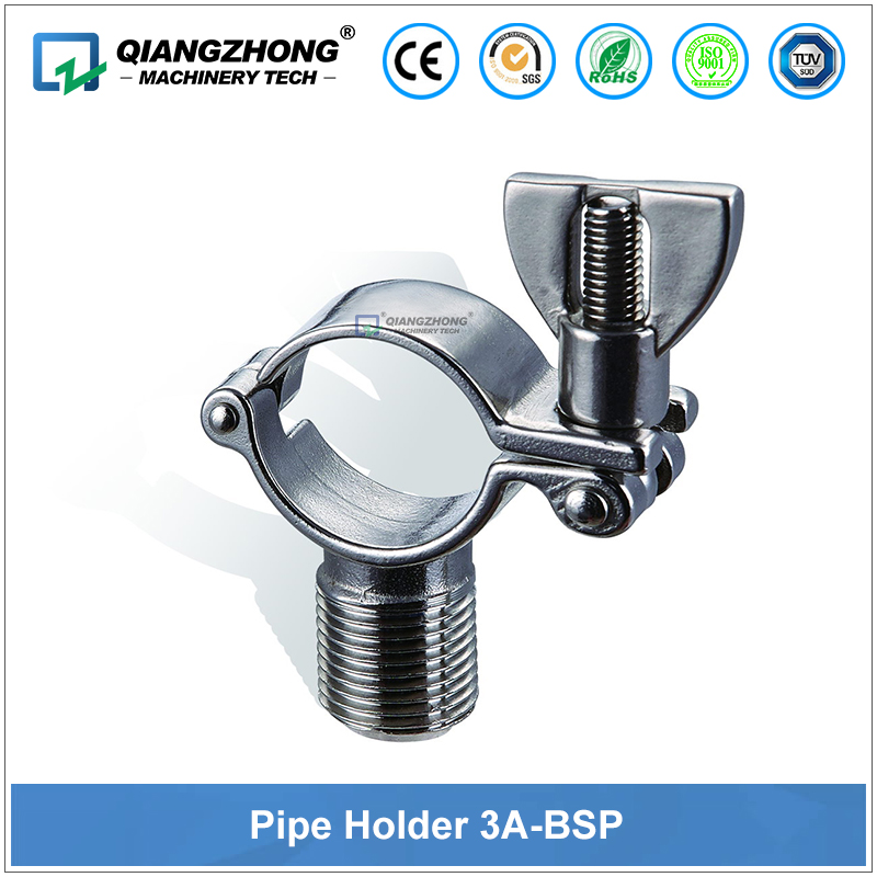 Pipe Holder 3A-BSP
