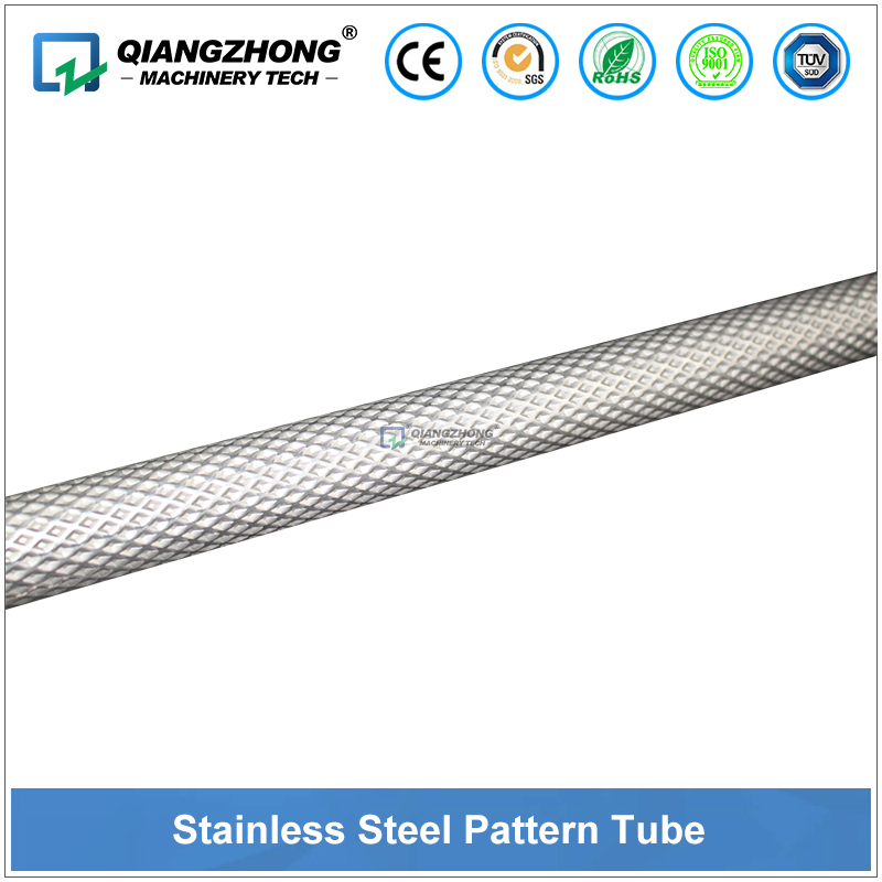 Stainless Steel Subway Handrail Tube/Rod