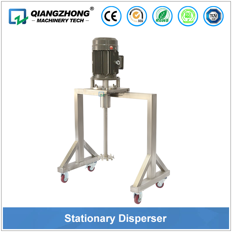 Stationary Disperser